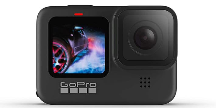 Popular - Win a GoPro with CORGI at NetZeroFESTIVAL