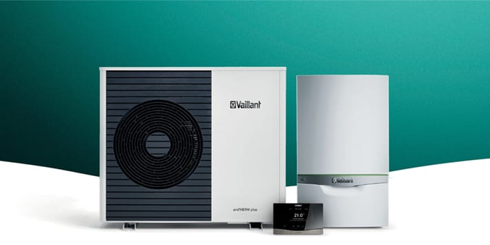 Popular - Webinar: Low-carbon future with Vaillant