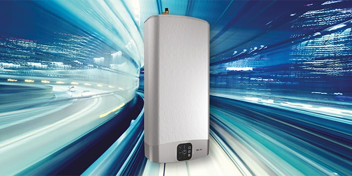 Popular - Heating engineer takes a closer look at the Ariston Velis Evo Wi-fi