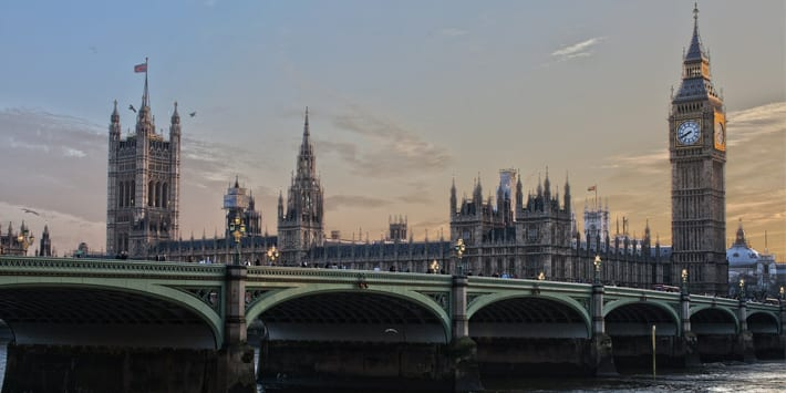 Popular - Webinar: Government proposals for powering our net zero future in the UK