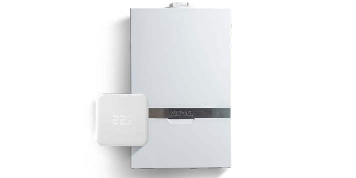 Popular - Atag Heating partners with tado° to offer smarter heating control