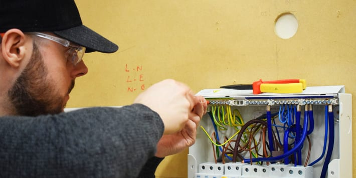 Popular - How to drive your electrical career forward and grow your potential