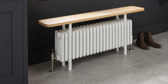 Popular - How to specify the right radiator for the job
