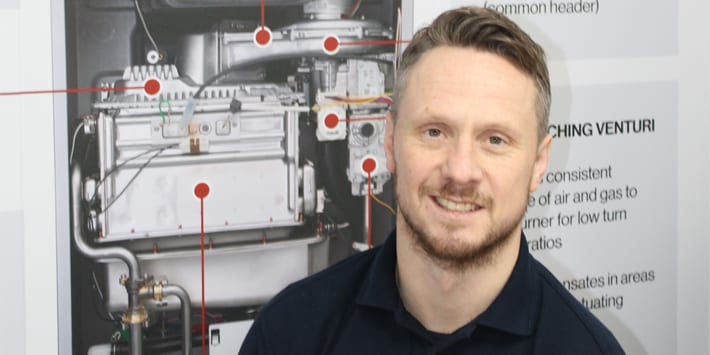 Popular - Chris Goggin from Rinnai UK asks – With no Planet B to turn to, is hydrogen the answer?