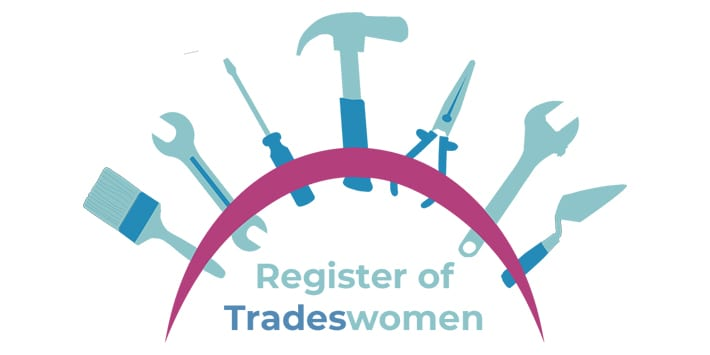 Popular - Register of Tradeswomen launched – Interview with Hattie Hasan MBE