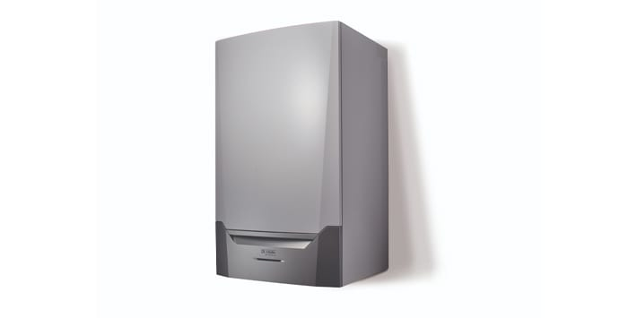 Popular - Remeha launches new Quinta Ace 135 wall hung boiler