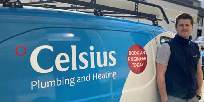 Popular - World Plumbing Day – Q&A with Michael Cairns from Celsius Plumbing and Heating