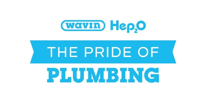 Popular - Big Interview: Hep2O's Pride of Plumbing campaign