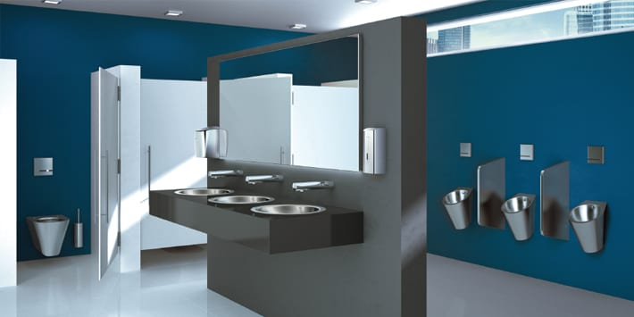 Popular - How to ensure washrooms minimise the risk of infection for users