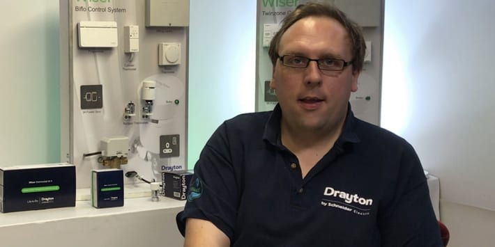Popular - Drayton launches new 1-2-1 training sessions for its Wiser smart heating control