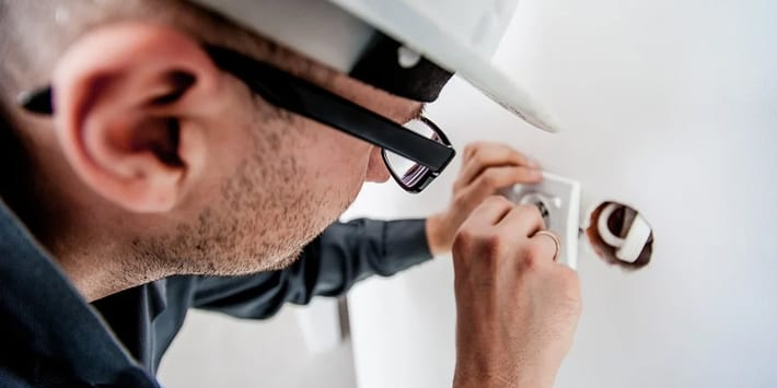 Popular - England's private landlords warned of the deadline for electrical checks in their properties