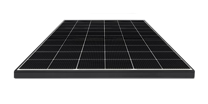 Popular - LG Solar launches new solar panels in fight against global warming