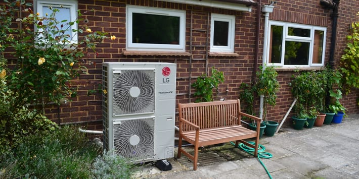 Popular - How proven renewable technology will provide heating and hot water to UK homes