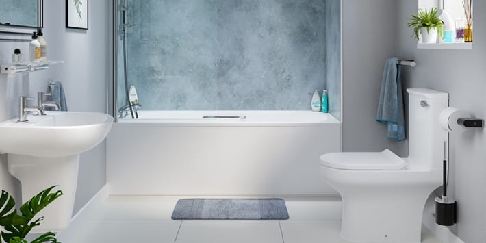 Popular - AKW launches Beautiful Bathrooms collection