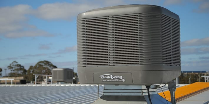 Popular - Webinar: The fundamentals of evaporative cooling and how to adapt your skillset to grow your business
