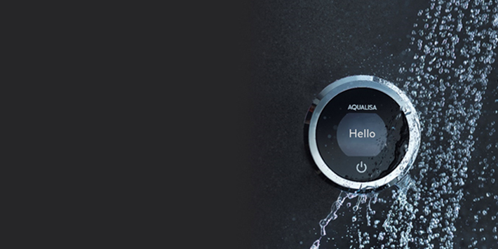 Popular - The benefits of installing Aqualisa's smart showers