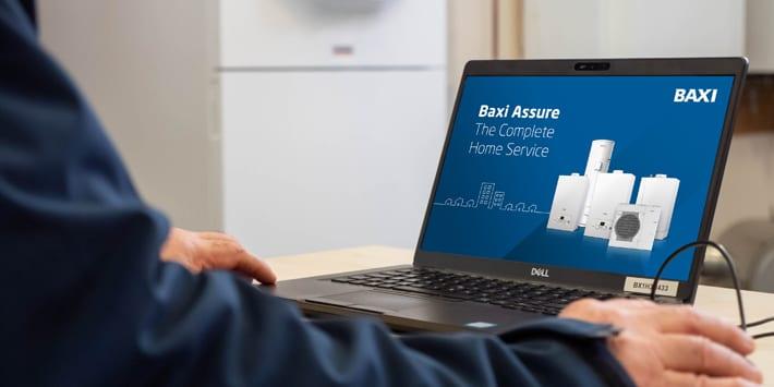 Popular - Baxi Assure prioritises virtual training