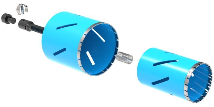 Popular - Win a Clipacore Duocut at InstallerFESTIVAL