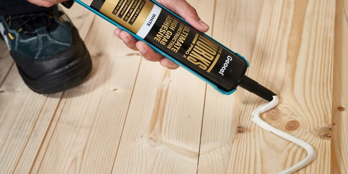 Popular - MS Polymer sealants and adhesives – What installers need to know