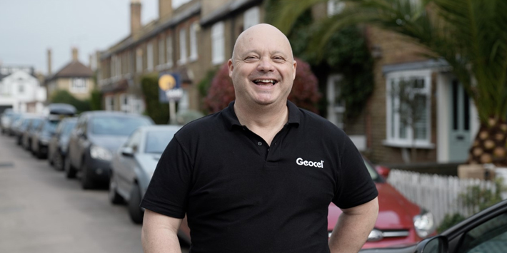 Popular - Geocel partners with Julian Perryman for new video series