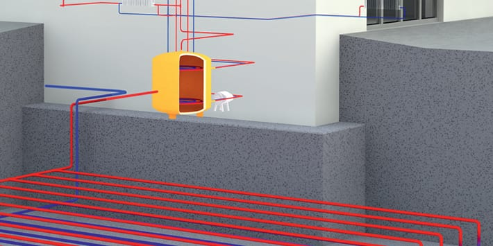 Popular - How to maximise efficiency in geothermal installations