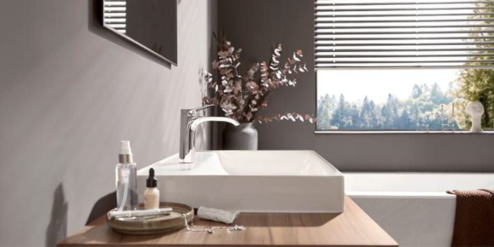 Popular - hansgrohe unveils Vivenis tap collection