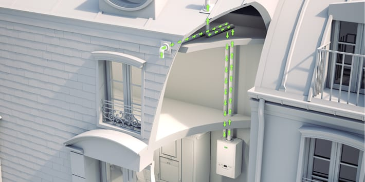 Popular - Twin flue boiler systems – What installers need to know