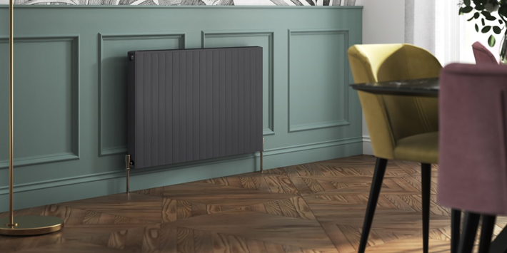 Popular - Stelrad offering more colour options for rads