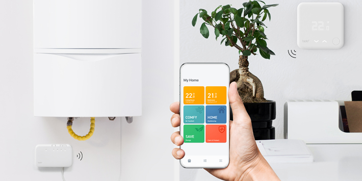 Popular - New tado° Wireless Smart Thermostats are easy to install with positive installer reviews