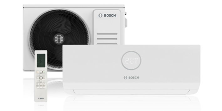 Popular - Worcester Bosch launches new Climate 3000i air conditioning unit