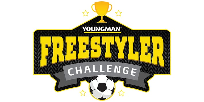 Popular - Youngman® Ladders launches Freestyle Football Challenge