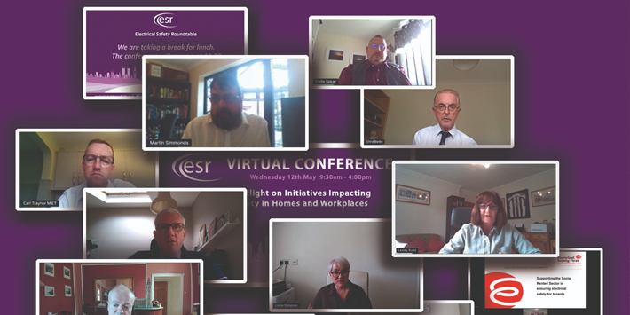 Popular - The Electrical Safety Roundtable hosts first Virtual Conference