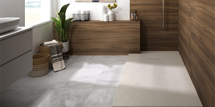 Popular - Kinedo launches two new shower tray ranges