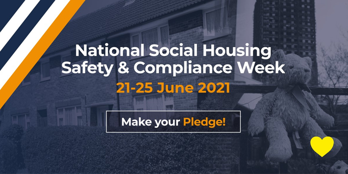Popular - National Social Housing Safety and Compliance Week launched