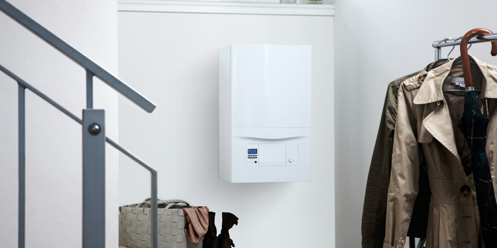 Popular - Gas boiler sales in 2021 up 41% from 2020