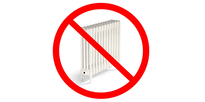 Popular - Majority of radiators on sale in the UK unable to be sold from 2022 – Warns MARC