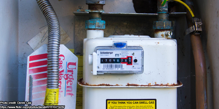 Popular - Earthing and bonding requirements when relocating the gas meter