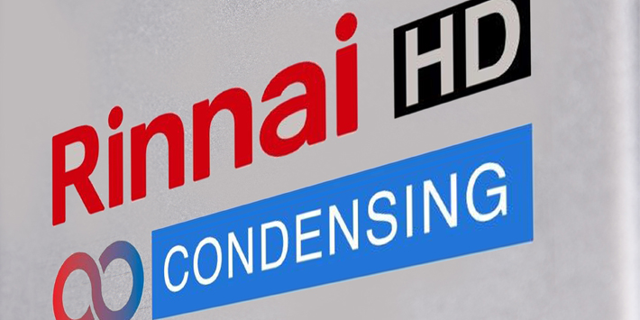 Popular - Hydrogen-ready hot water heating units from Rinnai – everything you need to know