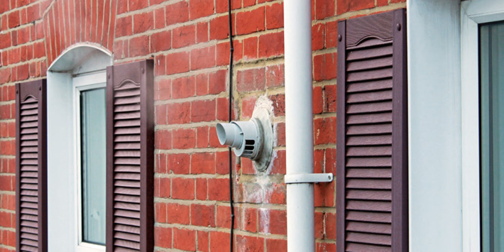 Popular - Siting a flue terminal correctly – What installers need to know