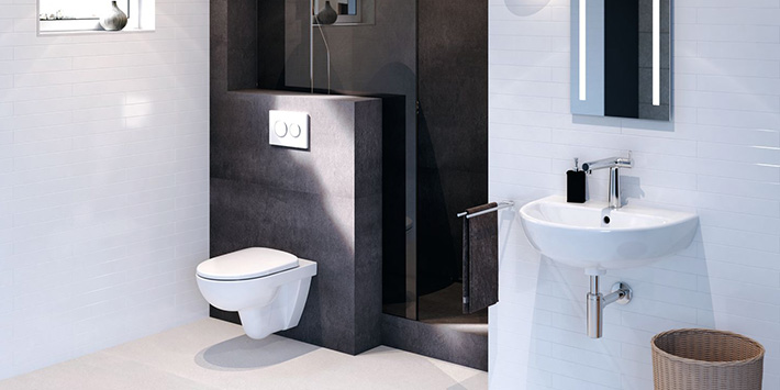 Popular - Top tips on creating a stand-out bathroom space