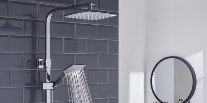 Popular - 4 reasons why installers should choose a bar shower