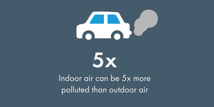 Popular - Vent-Axia offers eight easy steps to help protect children from indoor air pollution