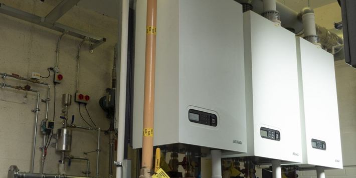 Popular - Case study: ATAG Commercial supplies three XL140 boilers for major heating system upgrade