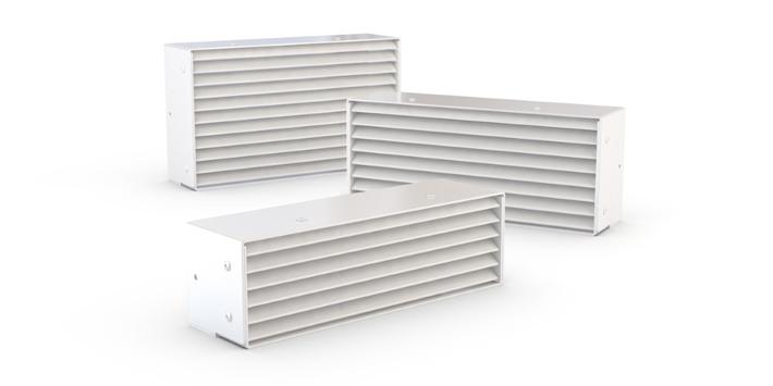 Popular - Domus Ventilation Launches Non-Combustible Solis Air Brick™