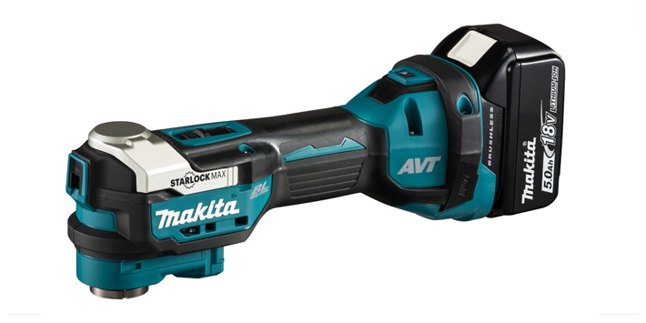 Popular - Makita UK launches new tools in the LXT cordless range