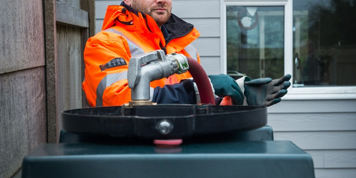 Popular - UK trials signal positive future for renewable liquid heating fuels