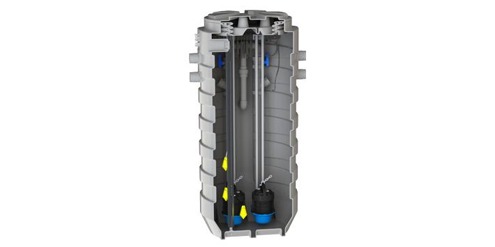 Popular - Saniflo extends outdoor pump range