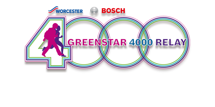 Popular - Worcester Bosch Strava Club hits half of its target