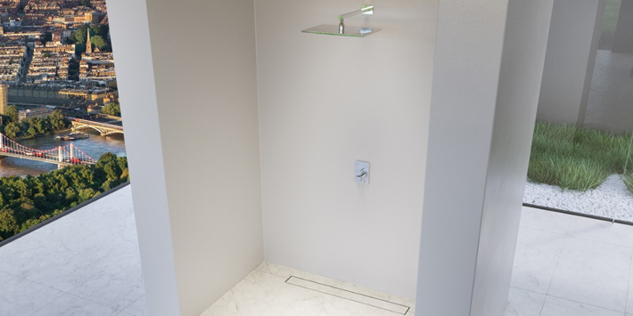 Popular - Wet Room Design Considerations: What installers need to know