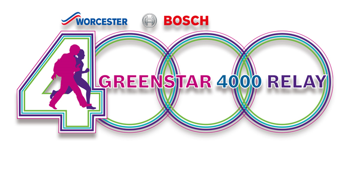 Popular - Worcester Bosch Strava Club reaches 4000-mile target a month early